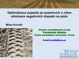 Kroulik - istro.cz
