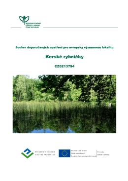 Kerské rybníčky, CZ0213794