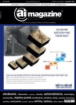 Verzia v PDF - Ai magazine