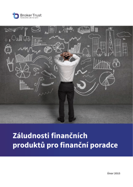 Zaludnosti ebook - Broker Trust, as