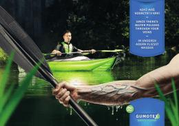 Katalog Gumotex 2016