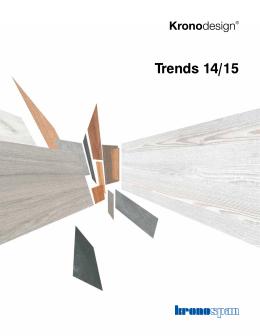 Trends 14/15