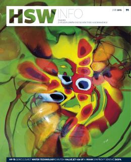 HSWinfo 2015/3