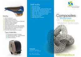 Leták Composites 01