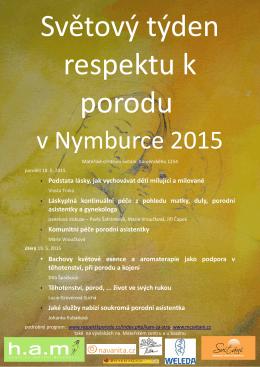 světák plakát 2015