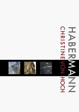 Chritine Habermann von Hoch - Catalogue (downloaded from http