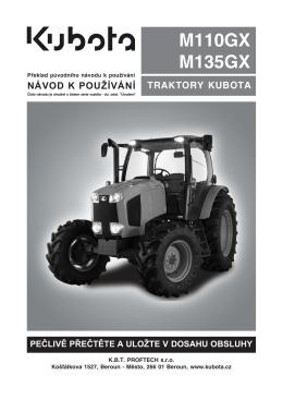 M110GX-M135GX-ČJ-1 korektura:trakME5700.qxd.qxd