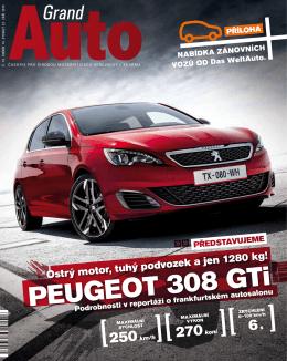 GRAND Auto č.10 v PDF formátu