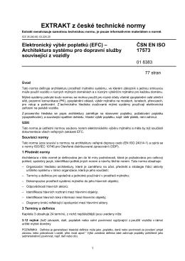 CEN ISO 17573
