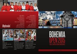Bohemia open