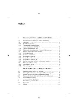 Zobrazit PDF ukázku knihy AUTOMOBILY III pro 3. ročník UO