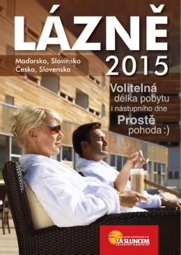 katalog ZA SLUNCEM 2015 ve formátu PDF