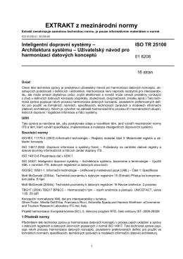 extrakt ISO TR 25100
