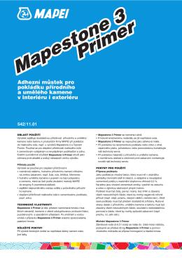 mapestone 3 primer.cdr