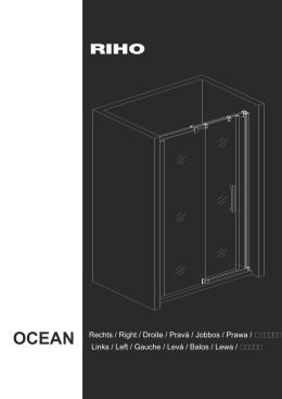 IW00264.2 Ocean Manuala