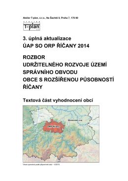 Katalog obcí