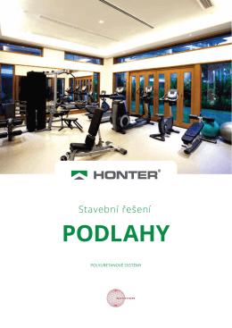 PODLAHY - Honter.cz
