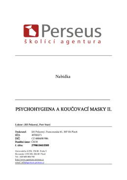 Veřejný seminář II.2015.11.11..