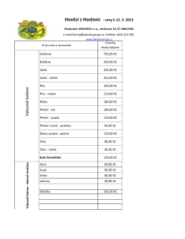 ceník masa 2015 bez objednávky.xlsx