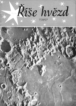 7/1957 - SUPRA Praha