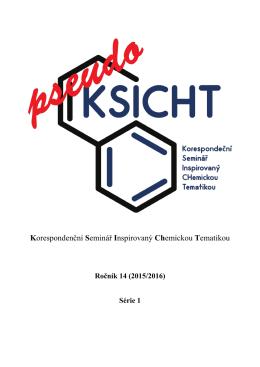 sešit 1 - Ksicht