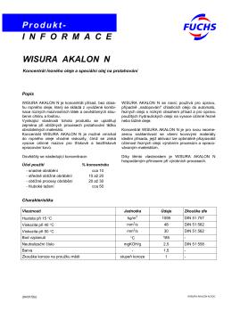 Wisura Akalon N