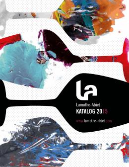 KATALOG LA 2015 - vinarskyraj.cz
