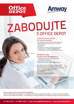 S OFFICE DEPOT