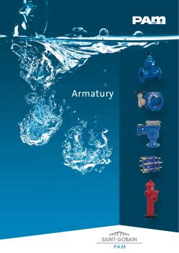 Armatury - PCV Alfa sro
