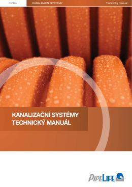 kANAlIzAčNí systémy techNIcký mANuál