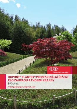 DuPont™ Plantex® Landscape Solutions