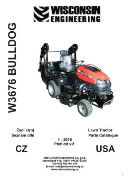 Katalog kompletní W3676 Bulldog 26HP.cdr