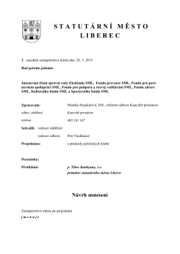 09. WEB Jmenovani clenu fondu