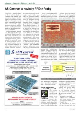 rfid07st | PDF
