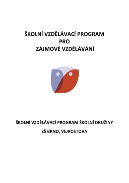 ZDE - ZŠ Vejrostova