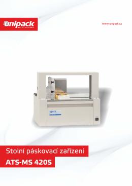 ATS MS-420 - Unipack.sk