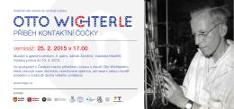 02-18 pozvánka OTTO WICHTERLE