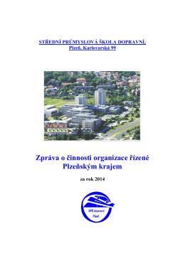0 - Střední průmyslová škola dopravní, Plzeň
