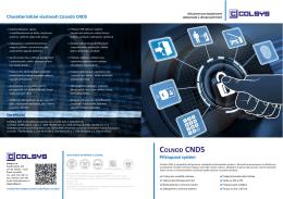 COLNOD CND5