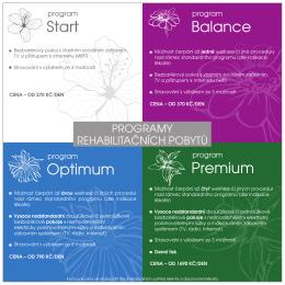 Balance Start Premium Optimum