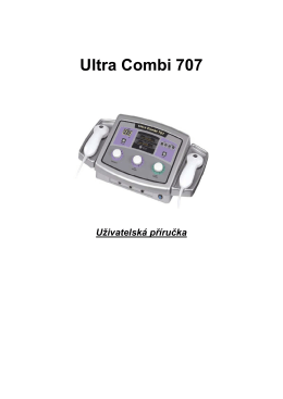 Ultra Combi 707