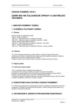 800-786 | Čalounické úpravy a zastiňující technika