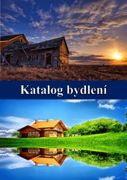 Katalog bydlení v Životě