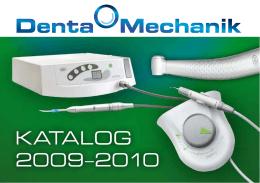 KATALOG 2009–2010