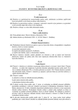 návrh stanov - bozeticka3398