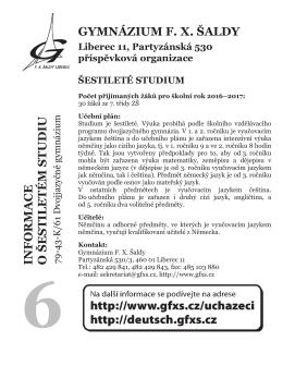 Leták s podrobnými informacemi ke stažení (pro žáky ze 7. třídy ZŠ).