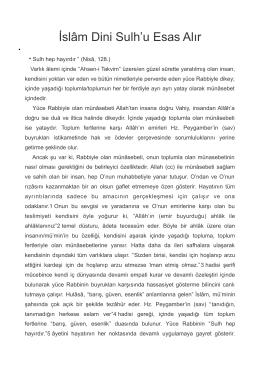 pdf Tam Metin için tıklayınız