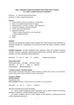file_5643510e6b2e9 Zápis ze dne 5.11.2015