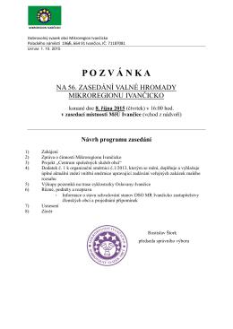 MK Ivančicko