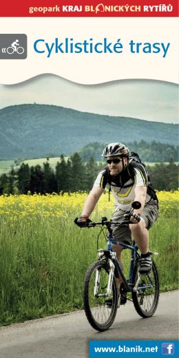 Cyklistické trasy - Rozcestník blanických rytířů